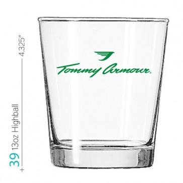 13oz Highball Glass