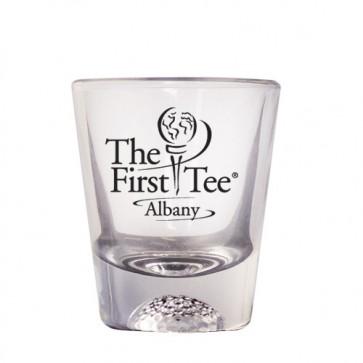 1.5oz Golf Shot Glass