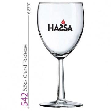6.5oz Grand Noblesse White Wine Glass