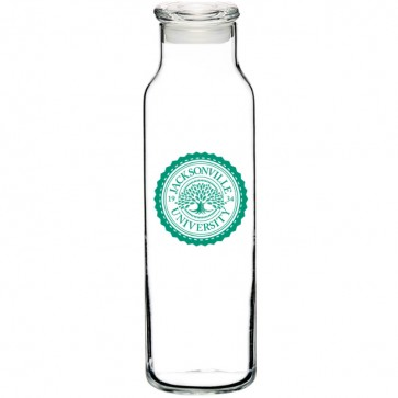24oz Glass Hydration Bottle