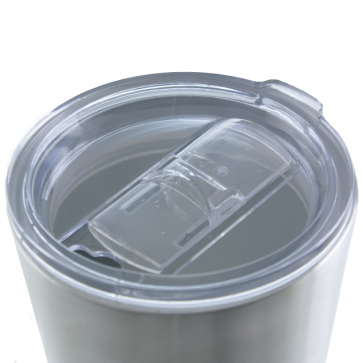 Optional Festival Beer Cup Clear Plastic Lid
