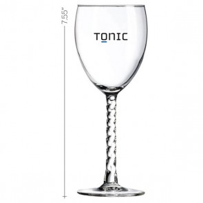 8.5 oz Angelique Wine Glass