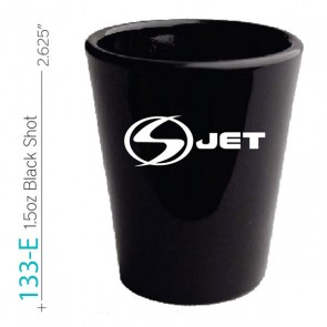 1.5oz BlackShot Glass