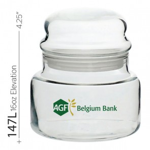 15oz Storage Jar