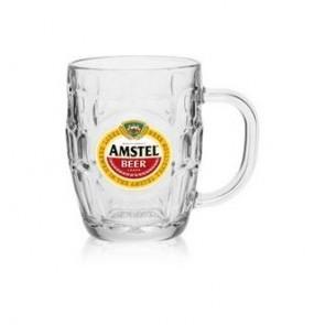 20 oz Britannia Glass Mug
