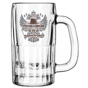 10 oz Libbey Beer Mug