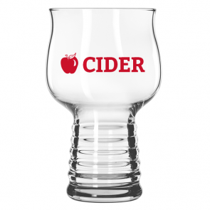 16oz Hard Cider Glass