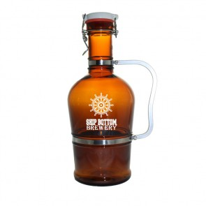 2 Liter European Growler