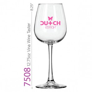 12.75oz Vina Wine Taster