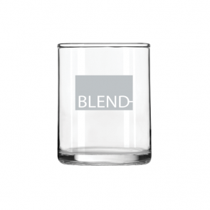3.25oz Shot Glass