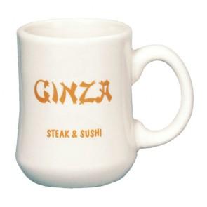 7oz Princess Mug Natural - Discontinued Item! While Supplies Last!