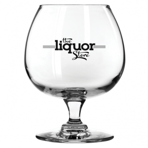 12oz Citation Brandy Snifter
