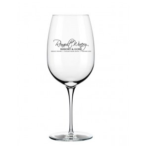 Renaissance 26 oz Wine Glass