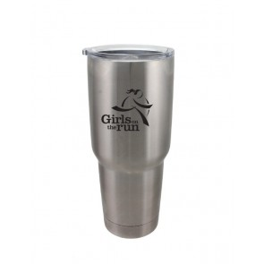 32 oz Boss Double Wall Stainless Steel Tumbler
